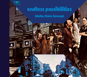 Walter Raim Concept / Endless Possibilities (미개봉)