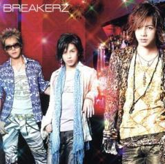 Breakerz (브레이커즈) / Everlasting Luv/BAMBINO ~バンビーノ~(CD+DVD, LIMITED EDITION)