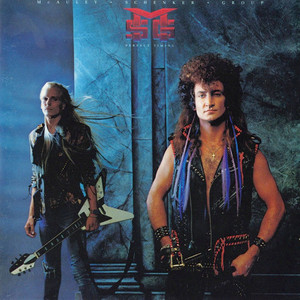 Michael Schenker Group / Perfect Timing