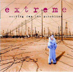 Extreme / Waiting For The Punchline