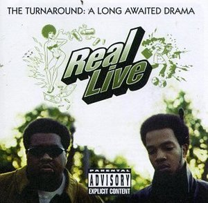 Real Live / The Turnaround: The Long Awaited Drama (홍보용)