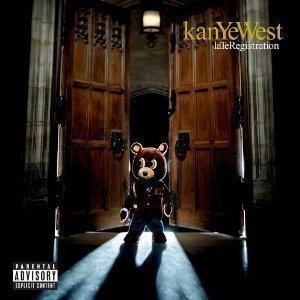 Kanye West / Late Registration (미개봉)