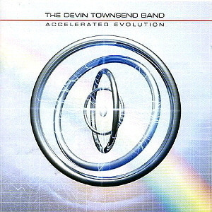 Devin Townsend / Accelerated Evolution (홍보용)