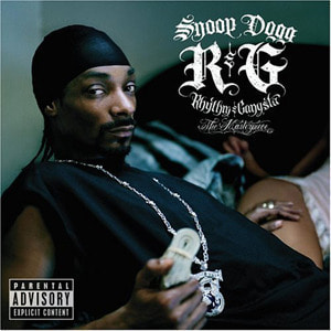 Snoop Dogg / R&G (Rhythm & Gangsta): The Masterpiece (미개봉)