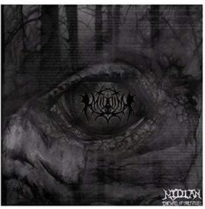 미디안(Midian) / The Wall Of Oblivion