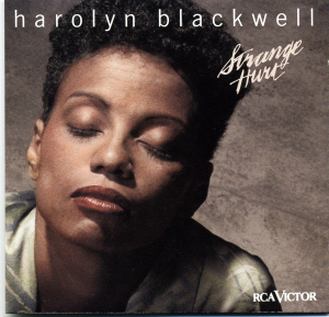 Harolyn Blackwell / Strange Hurt