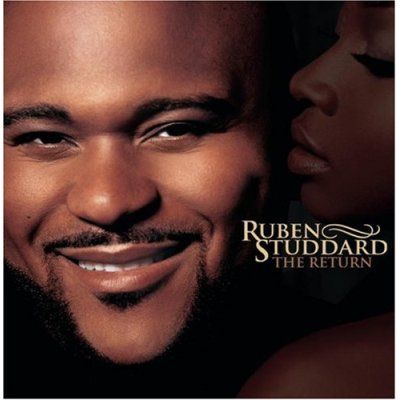 Ruben Studdard / The Return (미개봉)